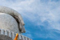 Ο μεγάλος Βούδας ` s παραδίδει Phuket Στοκ φωτογραφία με δικαίωμα ελεύθερης χρήσης