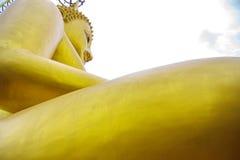 Ο μεγάλος Βούδας Sakayamuni Kotama 01 Στοκ εικόνες με δικαίωμα ελεύθερης χρήσης