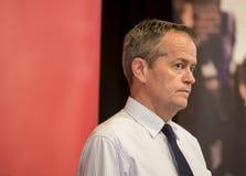 Ο Μπιλ κονταίνει, αυστραλιανός πολιτικός ηγέτης Στοκ Εικόνες