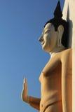 Ο μόνιμος Βούδας Στοκ Εικόνα