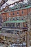 Ο μύλος Wakefield το φθινόπωρο Στοκ φωτογραφίες με δικαίωμα ελεύθερης χρήσης