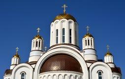 Ο ναός στη βόρεια περιοχή Στοκ εικόνα με δικαίωμα ελεύθερης χρήσης