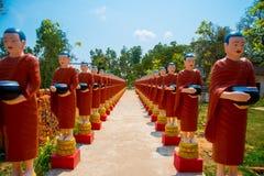Ο ναός σύνθετος Angkor Στοκ φωτογραφίες με δικαίωμα ελεύθερης χρήσης