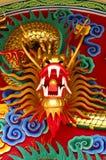 ο ναός Ταϊλάνδη sala pattaya Στοκ φωτογραφίες με δικαίωμα ελεύθερης χρήσης