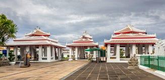 Ο ναός της Dawn, Wat Arun Ταϊλάνδη στοκ φωτογραφία με δικαίωμα ελεύθερης χρήσης