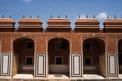 Ο ναός του αέρα στοκ εικόνες