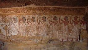 Ο ναός Amada, Αίγυπτος στοκ φωτογραφία με δικαίωμα ελεύθερης χρήσης