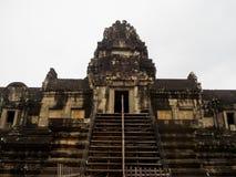 Ο ναός Baphuon σε Angkor Wat, Siem συγκεντρώνει, Καμπότζη Στοκ φωτογραφία με δικαίωμα ελεύθερης χρήσης