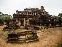 Ο ναός Baphuon σε Angkor Wat, Siem συγκεντρώνει, Καμπότζη Στοκ Εικόνα