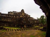 Ο ναός Baphuon σε Angkor Wat, Siem συγκεντρώνει, Καμπότζη Στοκ φωτογραφίες με δικαίωμα ελεύθερης χρήσης