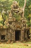Ο ναός Baphuon σε Siem συγκεντρώνει, Καμπότζη Το Baphuon είναι ένας ναός σε Angkor Thom Στοκ Εικόνα