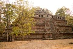 Ο ναός Phimeanakas σε Angkor Thom, Καμπότζη Στοκ Εικόνες