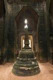 Ο ναός Siem Kahn Preah συγκεντρώνει, Angkor Wat, Καμπότζη Στοκ Φωτογραφία