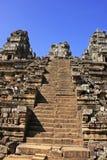 Ο ναός TA Keo, Angkor περιοχή, Siem συγκεντρώνει, Καμπότζη Στοκ Εικόνες