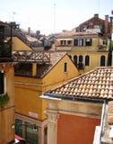 οδοί Βενετία Στοκ εικόνες με δικαίωμα ελεύθερης χρήσης
