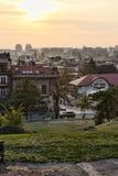 Οδοί Βελιγραδι'ου στοκ φωτογραφίες