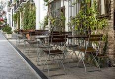 Οδοί, γωνίες και λεπτομέρειες marbella Ισπανία στοκ εικόνες με δικαίωμα ελεύθερης χρήσης