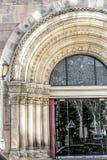 Οδοί της Φιλαδέλφειας και αρχιτεκτονικές λεπτομέρειες και οι άνθρωποί του Στοκ φωτογραφία με δικαίωμα ελεύθερης χρήσης