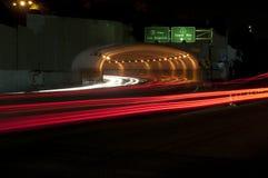 οδοί της Angeles Los Στοκ Εικόνες