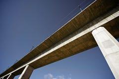 οδογέφυρα Στοκ φωτογραφίες με δικαίωμα ελεύθερης χρήσης