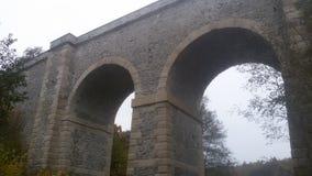 οδογέφυρα Στοκ εικόνες με δικαίωμα ελεύθερης χρήσης