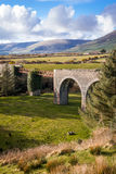 Οδογέφυρα Lispole Dingle χερσόνησος kerry Ιρλανδία Στοκ εικόνες με δικαίωμα ελεύθερης χρήσης