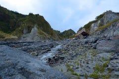 Οδοιπορικό Pinatubo Στοκ εικόνες με δικαίωμα ελεύθερης χρήσης