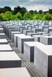 Ολοκαύτωμα momorial στο Βερολίνο στοκ εικόνες