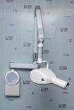 Οδοντική ακτίνα X Στοκ εικόνες με δικαίωμα ελεύθερης χρήσης