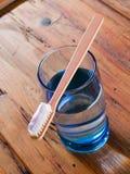 οδοντικός φυσικός προσοχής Στοκ φωτογραφία με δικαίωμα ελεύθερης χρήσης