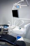 Οδοντικό γραφείο Στοκ Φωτογραφία