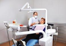Οδοντικό γραφείο στοκ φωτογραφία με δικαίωμα ελεύθερης χρήσης