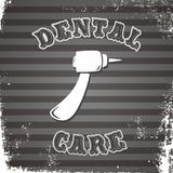 οδοντικό εικονίδιο ελεύθερη απεικόνιση δικαιώματος