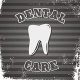 οδοντικό εικονίδιο διανυσματική απεικόνιση