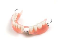 Οδοντοστοιχία Στοκ εικόνες με δικαίωμα ελεύθερης χρήσης