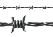 Οδοντωτός - άνευ ραφής διάνυσμα καλωδίων ελεύθερη απεικόνιση δικαιώματος