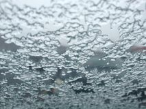 Ολονύκτια ψύχρα Στοκ Εικόνες