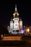 Ο ορθόδοξος καθεδρικός ναός Timisoara Στοκ Φωτογραφία