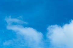 Ο ουρανός είναι σαφής Στοκ εικόνες με δικαίωμα ελεύθερης χρήσης