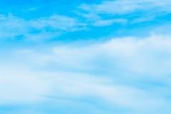 Ο ουρανός είναι σαφής Στοκ φωτογραφίες με δικαίωμα ελεύθερης χρήσης