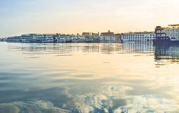 Ο ουρανός πρωινού Στοκ Εικόνες
