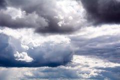 Ο ουρανός Στοκ εικόνα με δικαίωμα ελεύθερης χρήσης