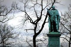 Ο δούκας της Υόρκης Στοκ φωτογραφία με δικαίωμα ελεύθερης χρήσης