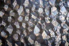 Ο πάγος κυβίζει το υπόβαθρο λεπτομέρειας Στοκ Εικόνες