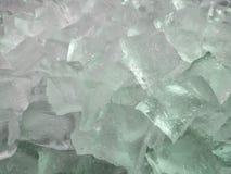 Ο πάγος κυβίζει 3 Στοκ φωτογραφία με δικαίωμα ελεύθερης χρήσης