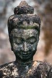 Ο πέτρινος Βούδας στοκ εικόνες