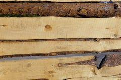 Ο πίνακας της πλάκας στο φράκτη Στοκ φωτογραφία με δικαίωμα ελεύθερης χρήσης