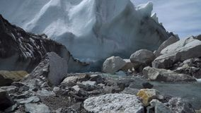 Ο παγετώνας Khumbu φιλμ μικρού μήκους