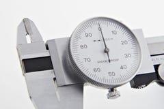 ο παχυμετρικός διαβήτης κλείνει το ι Στοκ φωτογραφία με δικαίωμα ελεύθερης χρήσης