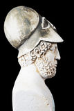 Ο Περικλής ήταν πολιτικός αρχαίου Έλληνα, ομιλητής και γενικός Athe Στοκ Εικόνες